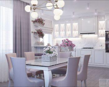 Дом «LV»
