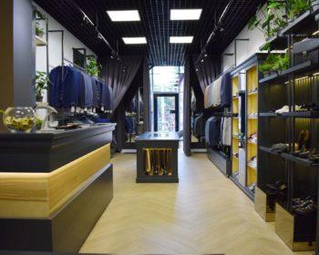 Aristocrat boutique