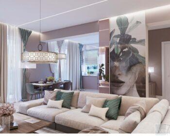 Дом «Faberge»