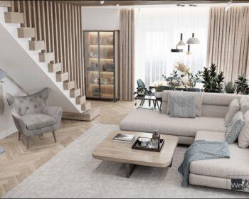 "Apartament ""Harmony"""