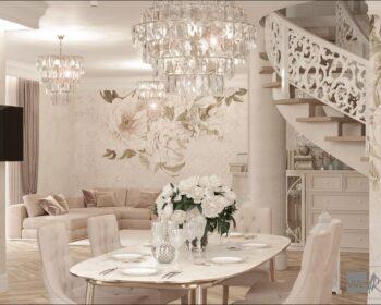 Дом «Ivory»
