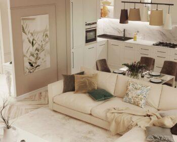 "Apartment ""Panorama"""