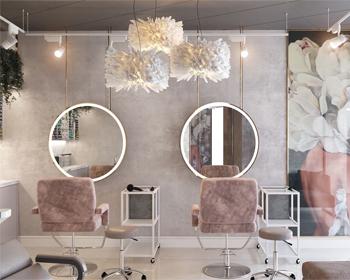 """Beauty salon """"Pastel"""""""