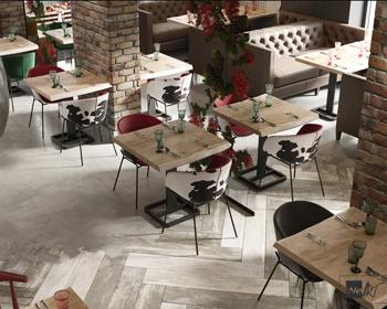 """Restauracja """"Rebernya"""""""